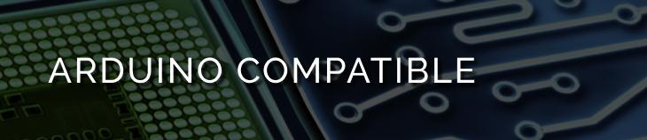 Arduino-Compatible