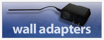Wall Adapters