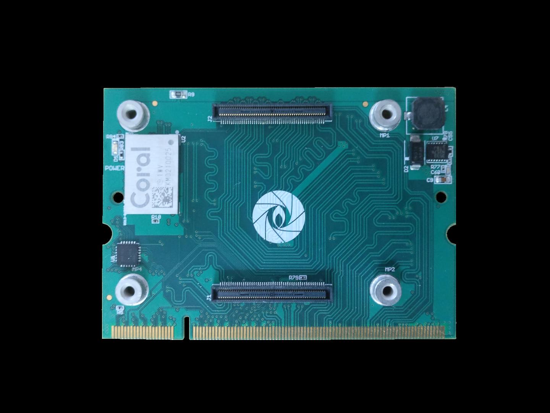CM4 UpRev AI Board
