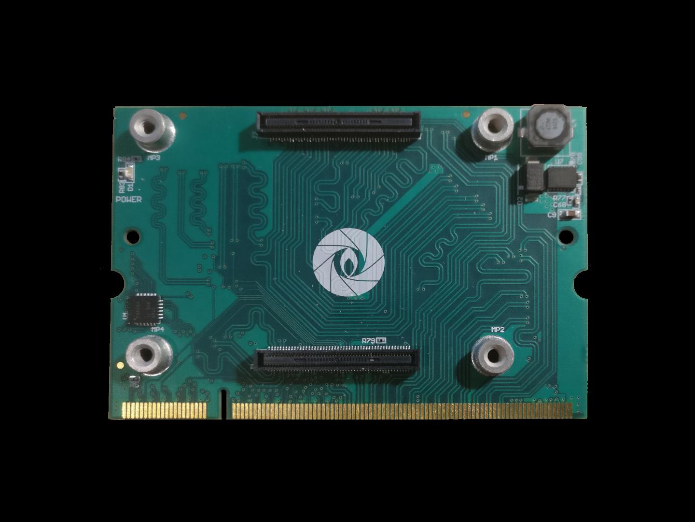 CM4 Uprev Board
