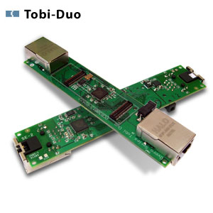 Image of Tobi-Duo