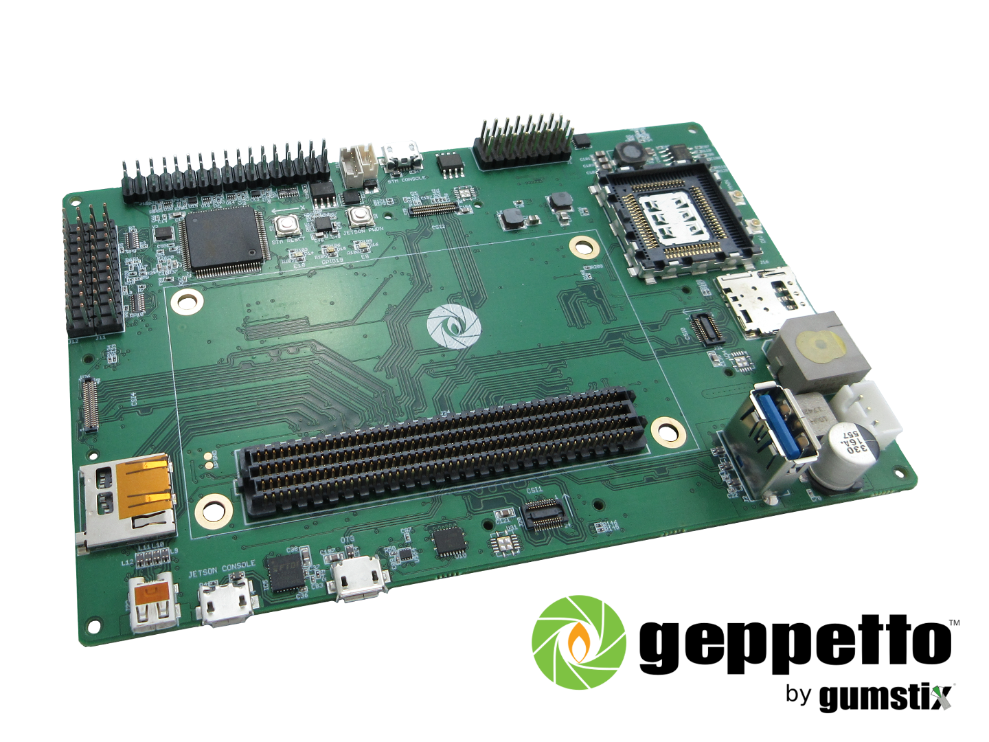 AeroCore 2 for NVIDIA Jetson